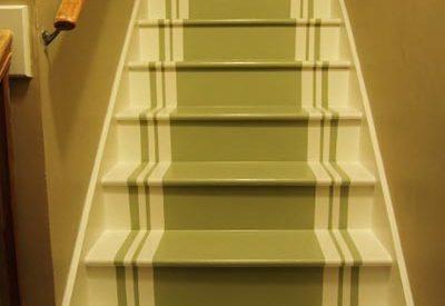 Tips para pintar escaleras