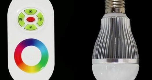 Ventajas de las bombillas regulables