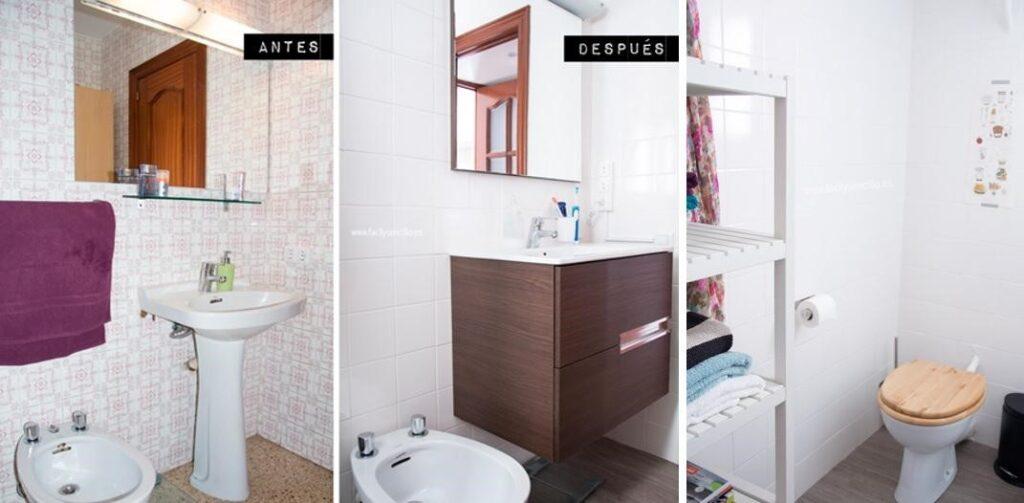 pintar-azulejos-baño